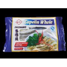 多春魚(包)