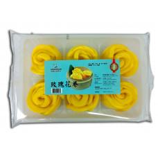 安達-玫瑰花卷(6個)