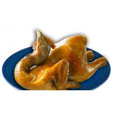豉油雞(隻)
