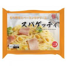 CHEW CHEW -煙肉忌廉意粉280g(包)