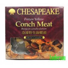 Chesapeake - 冷凍野生黃螺頭 (L號)(1KG磅庄)