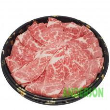 安格斯牛小排-CAB切片(磅)