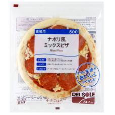 DEL SOLE - 拿破崙什錦薄餅200g(包)
