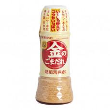 Mizkan - 金芝麻醬 (烘煎粗粒)