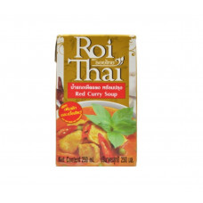 Roi Thai - 即食紅咖哩-包