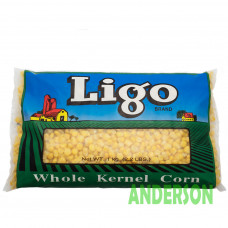 LIGO - 粟米(包)