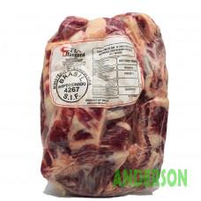 巴西-牛肋條(磅)