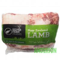 紐西蘭-網裝羊卷肉(磅)
