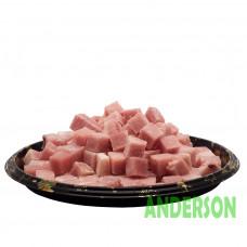 巴西-肉眼切粒(磅)