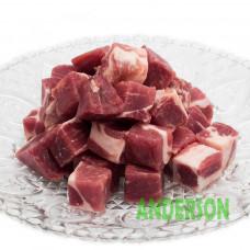 巴西-梅肉切粒(磅)