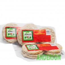 JONES - 漢堡扒細塊(包)