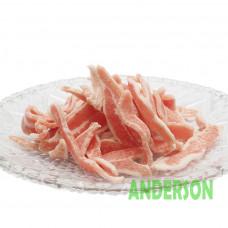中國-豬頸肉切片(磅)