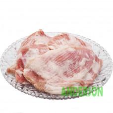 中國-豬頸肉(磅)