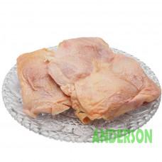 中國 - 雞扒250+ (磅)