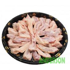 巴西 - 雞亦尖(磅)