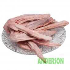 鵝半翼(磅)